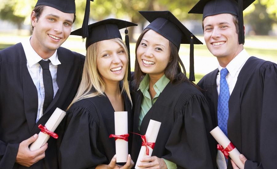 International Students Admission and Student Visa