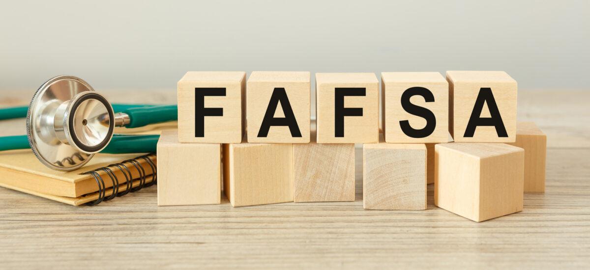 FAFSA Application: 4 Steps to Streamline the Process