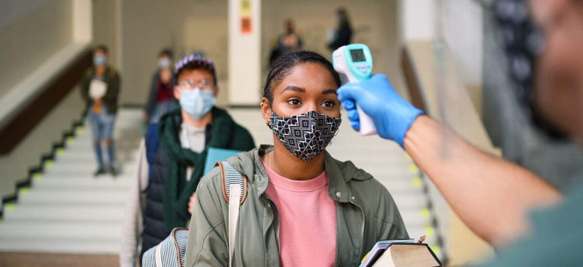 5 Ways College Admissions are Adapting to the COVID-19 Pandemic